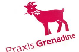 Praxis Grenadine