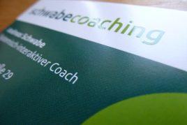 schwabe coaching