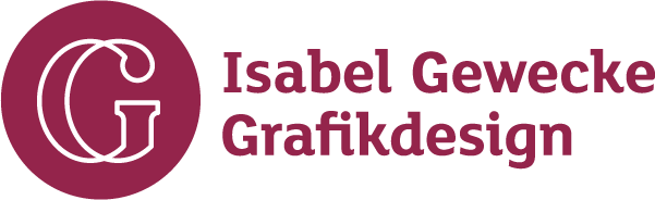 Isabel Gewecke Grafikdesign